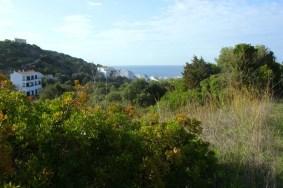 Algarve                Grundstück                  zu verkaufen                 Salema,                 Vila do Bispo