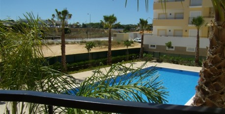 Apartment  for sale  Cerro das Mos Lagos,Algarve