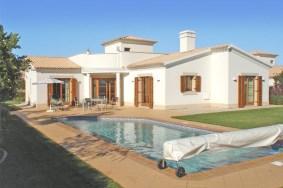 Algarve                 Villa                 for sale                 Burgau,                 Vila do Bispo