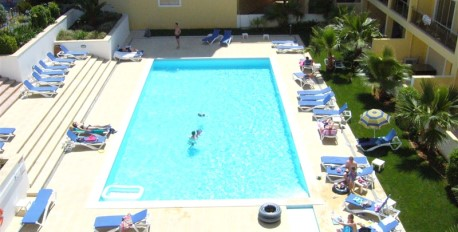 Apartment  for sale  Patio do Convento Lagos,Algarve