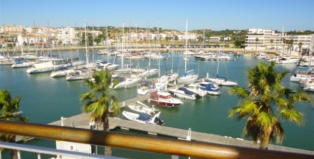 Apartment  for sale  Marina de Lagos Lagos,Algarve