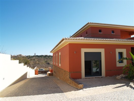 Villa  for sale  Porto de Mós Lagos,Algarve