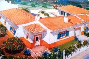 Algarve                 Villa                 for sale                 Barao de sao Miguel,                 Lagos