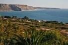 Algarve tomt till salu Porto Dona Maria, Lagos