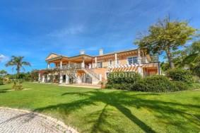 Algarve                 Villa                  til salgs                  Palmares,                  Lagos