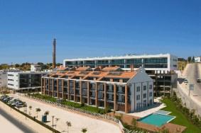 Algarve                 Appartement                  à vendre                  Marina de Lagos,                  Lagos