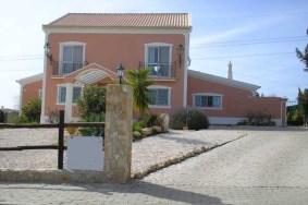Algarve                huvila                 myytävänä                 Falfeira,                 Lagos