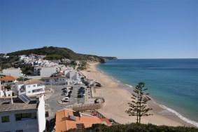 Algarve                 Plot                  for sale                  Praia da Salema,                  Vila do Bispo