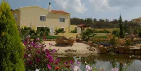 Villa  for sale  Ferrel Lagos,Algarve