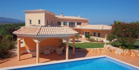 Villa  for sale  Alcalar Lagos,Algarve