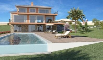 Villa  for sale  Atalaia Lagos,Algarve