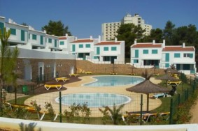 Algarve                 Villa                  til salgs                  Alvor,                  Portimão