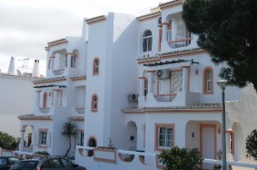 Algarve                 huoneisto                 myytävänä                 Quinta Das Salinas,                 Loulé