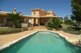 Algarve                  Villa                  for sale                  Benagil,                  Lagoa